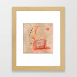 Her (3/36) Framed Art Print