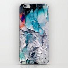 Transcends iPhone & iPod Skin