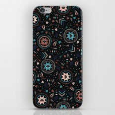 Spirits of the Stars iPhone Skin