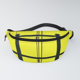 High Voltage Fanny Pack