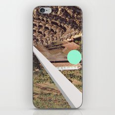 sri iPhone & iPod Skin