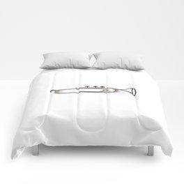 Trumpclip Comforters