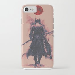 Hunt the Great Ones iPhone Case
