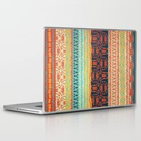 friday Laptop & iPad Skins featuring Friday by Monty