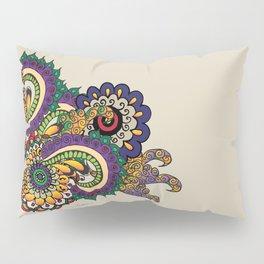 Hello 70s! Corally Pillow Sham