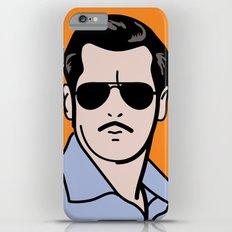 Salman Khan Slim Case iPhone 6 Plus