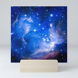Cosmos 3-2 Mini Art Print
