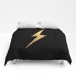Lightening Comforters