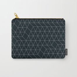 Cityscape Geo 2 Carry-All Pouch