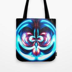 Sphere II  (Smiling) Tote Bag
