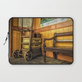 Days Away Laptop Sleeve