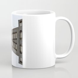 Architectural Horizon Coffee Mug