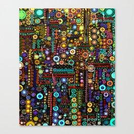 :: Chi-Town :: Canvas Print