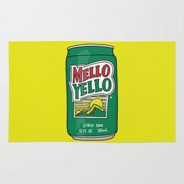 Mello Yello Rug
