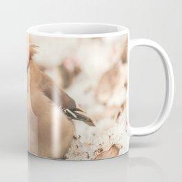 Winter berry dessert Coffee Mug
