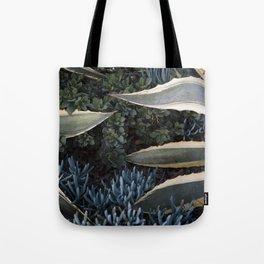 An Agave Hug Tote Bag