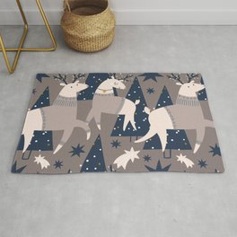 And So It Is Christmas Vol. 2 Rug