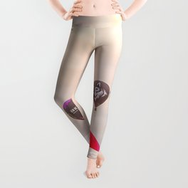 Up Up and Away Leggings