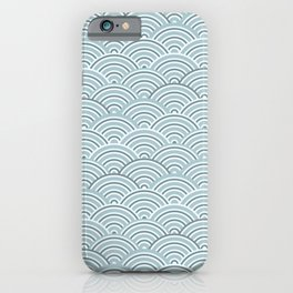 Traditional Japanese Ornament No. 4 iPhone Case