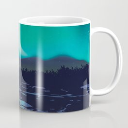 Wapusk National Park Poster Coffee Mug