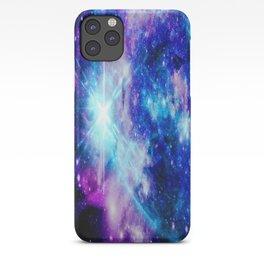 galaxy Nebula Star iPhone Case