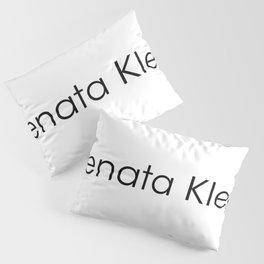 Renata Klein Pillow Sham