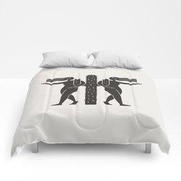Greco Cactus Comforters