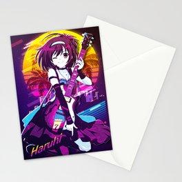 HARUHI Stationery Cards