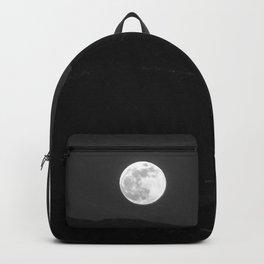 Moonrise, UC Santa Barbara Backpack
