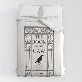 The Book of the Caw Comforters