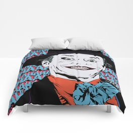You Can Call Me...Joker! Comforters