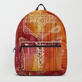 Nomadic Tree of Life Backpack