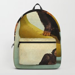 Chimp my Ride Backpack