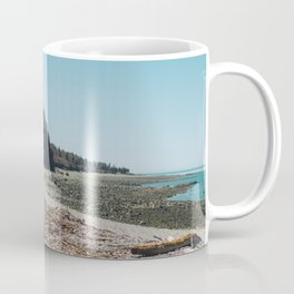 Nova Scotia Coffee Mug