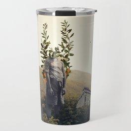 Forest Angel Travel Mug