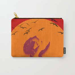 Loser sky Carry-All Pouch