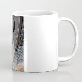 the pantheon dome Coffee Mug