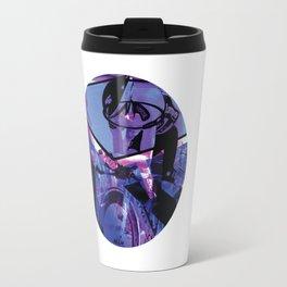 Lampre Colours Travel Mug
