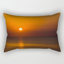 Morning Light Rectangular Pillow