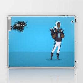 Cam Newton Laptop & iPad Skin
