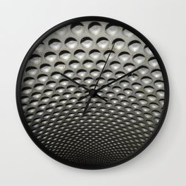 Take a look inside Wall Clock