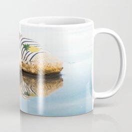 Weekend Fun at the Beach Coffee Mug