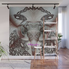 Elephant of India Wall Mural
