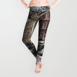 Street of London Leggings
