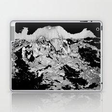 Swallowed By The Sea Laptop & iPad Skin