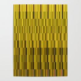 Kaleidoscope | Broccoli Poster