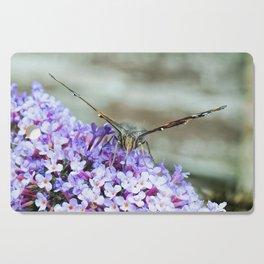 Butterfly I Cutting Board