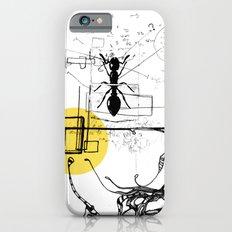 Ant In His Universe iPhone 6s Slim Case