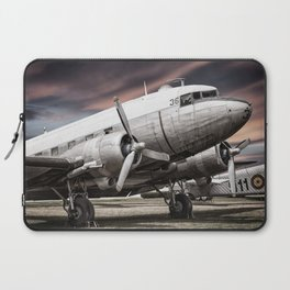 Douglas DC-3 Laptop Sleeve