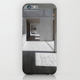 Ode to Louie iPhone Case